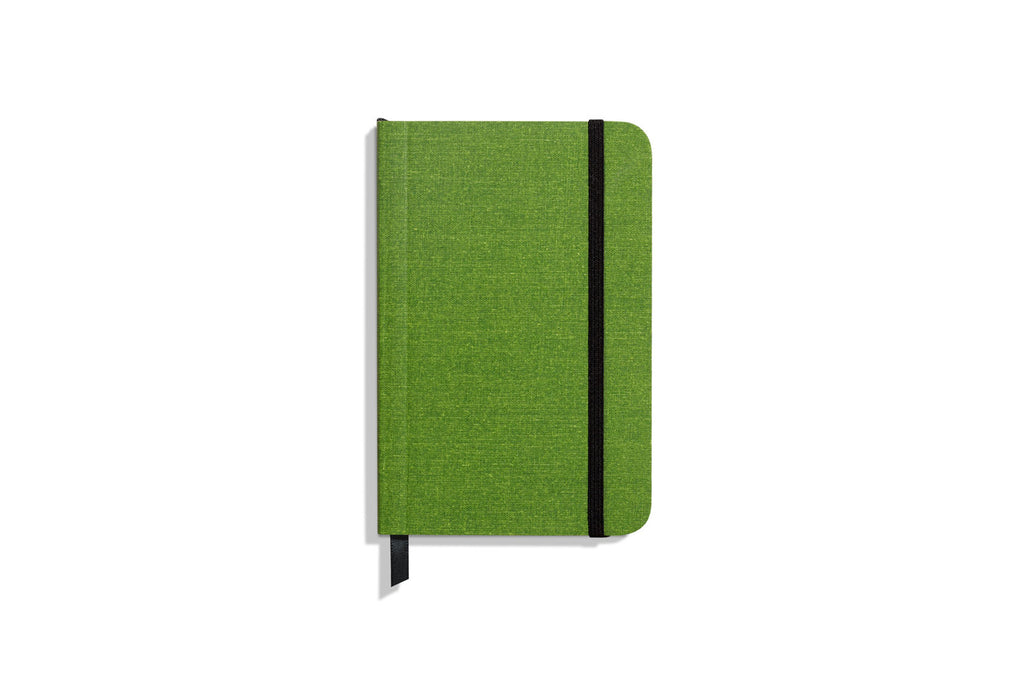 Medium Soft Linen Journal Ruled