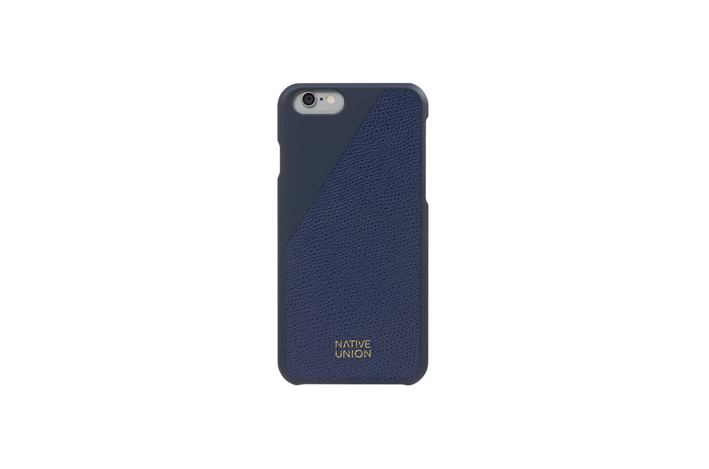 Clic Leather Case