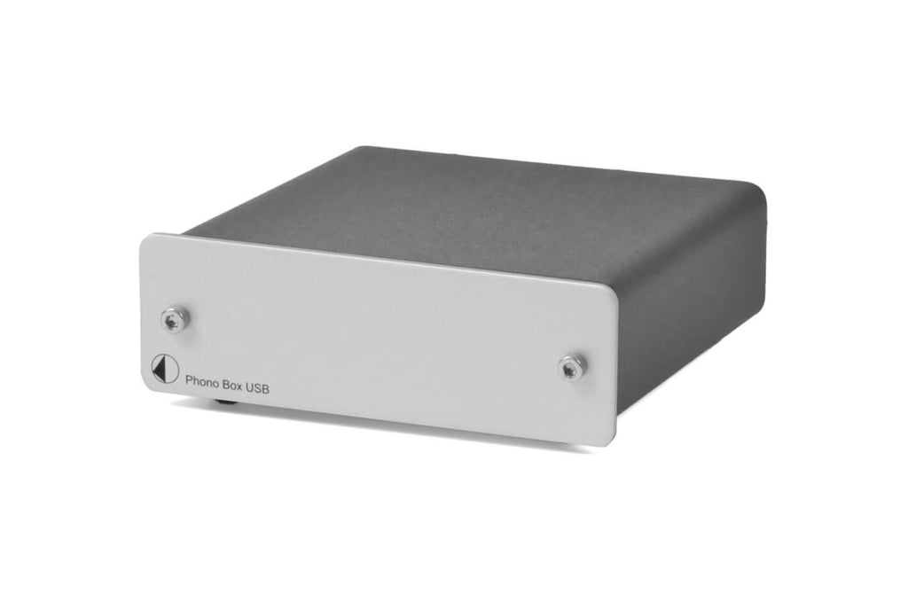 Phono Box USB