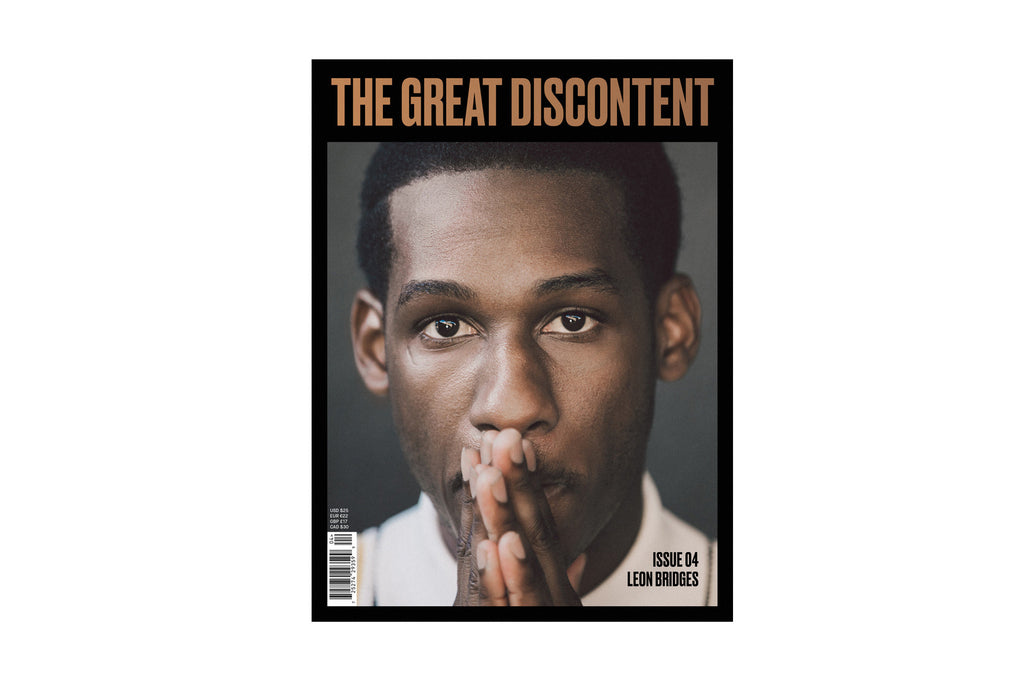 The Great Discontent Issue 4