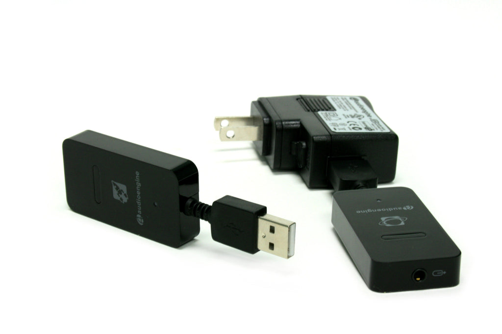 W3 Wireless Audio Adapter