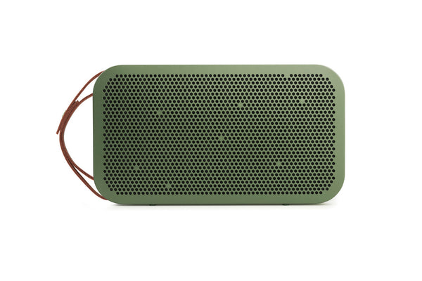 B&O BeoPlay A2 Bluetooth Speaker