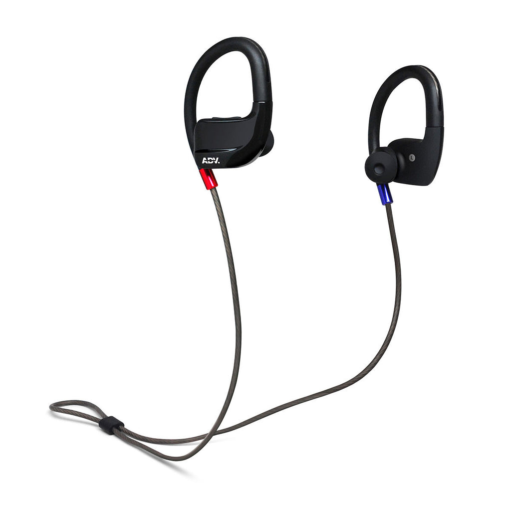 EVO X Bluetooth Sport Earphones