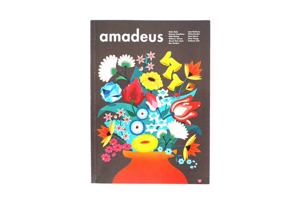 Amadeus Magazine Issue 8