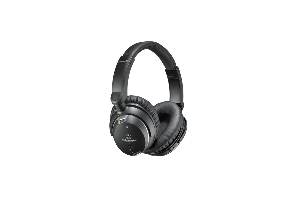 ATH-ANC9 Noise Cancelling Headphones