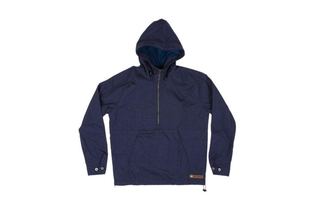 Field Anorak Jacket