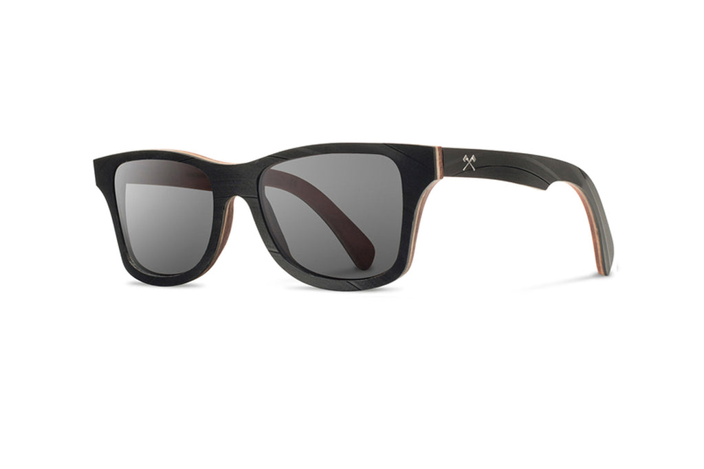 Shwood Canby: Atlantic Record Select - Grey Polarized