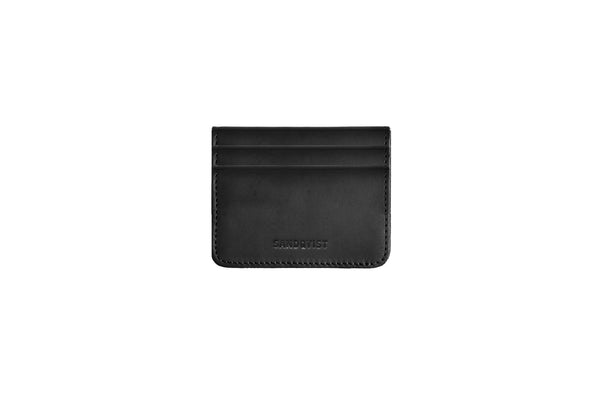 Buck Wallet Black