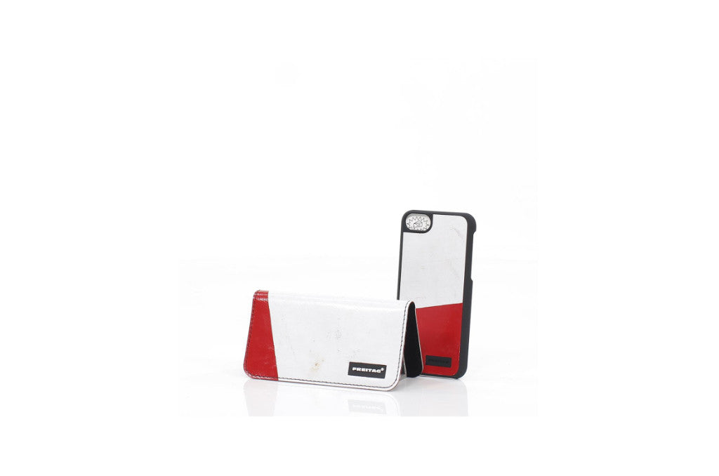 F340 iPhone 6 or 7 Booklet Case