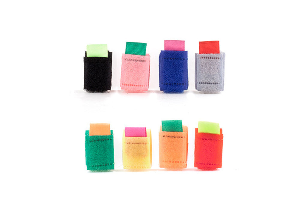 Cable Tie Assorted Colors