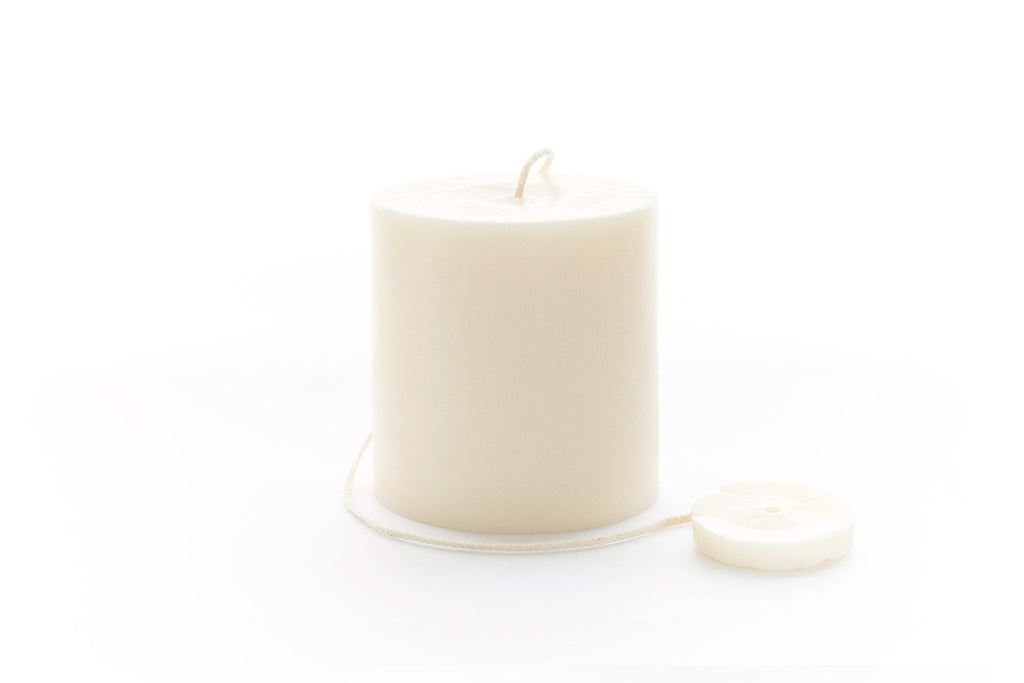 Urban Forest Essential Oil Candle
