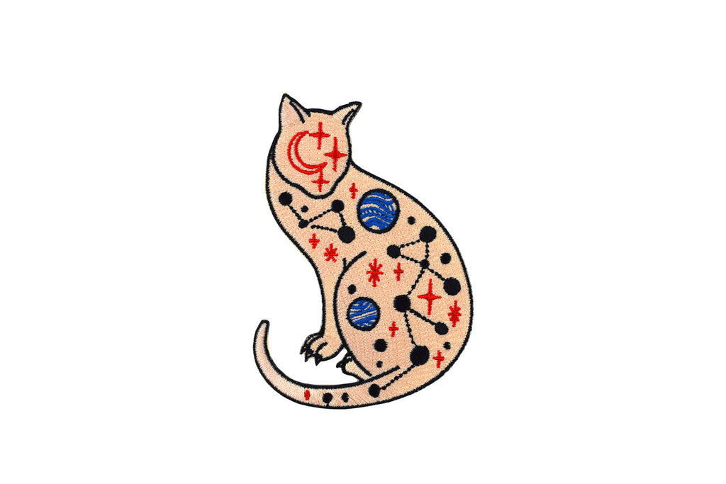Cosmic Cat Patch