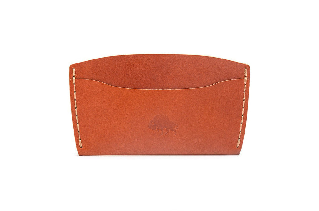 No.3 Wallet Cognac
