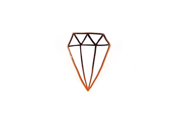 Diamond Pin