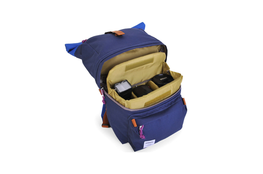 Poplar DSLR Camera Bag