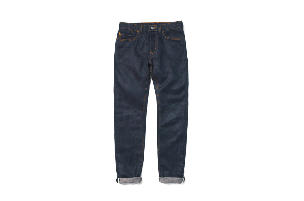 E500 Male Denim