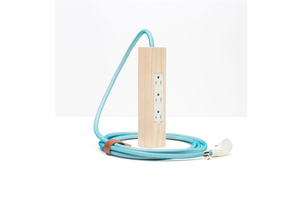 Niko Power Strip by Most Modest