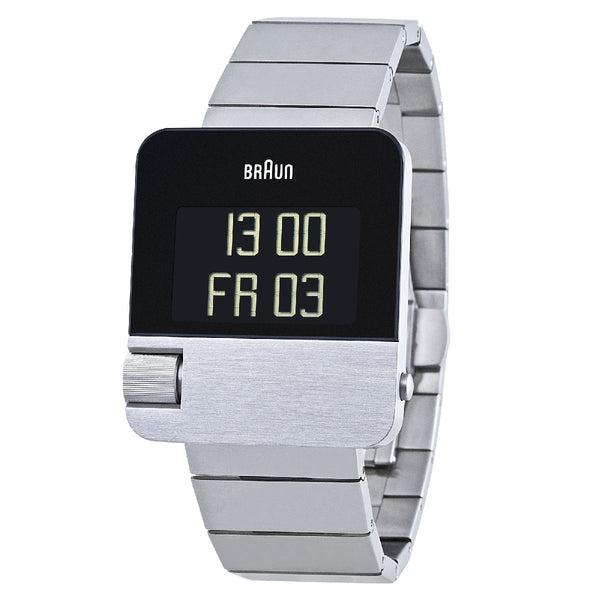 Digital Prestige Watch