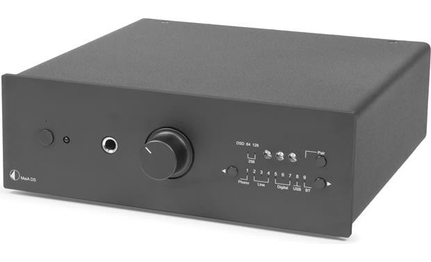 MaiA DS Amplifier