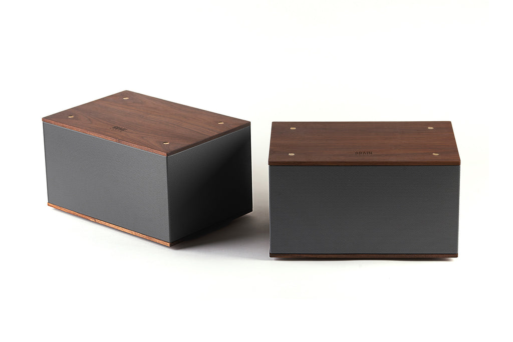Grain Audio Bookshelf Speakers