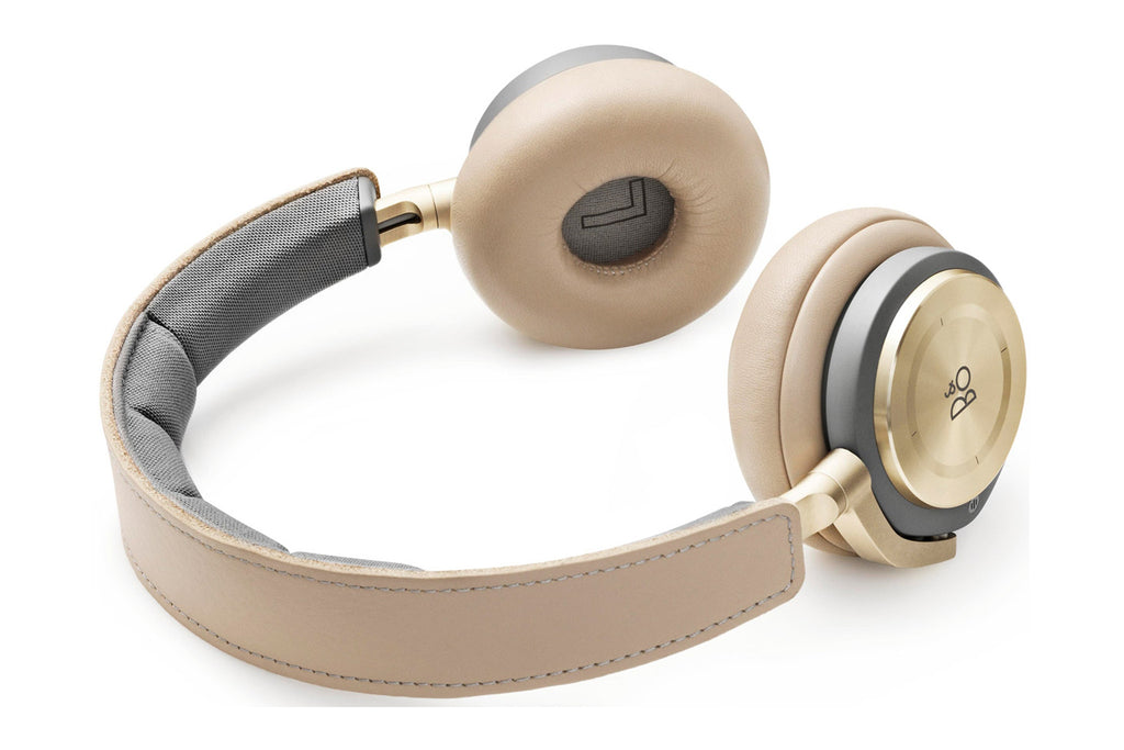 BeoPlay H8 Bluetooth Headphones