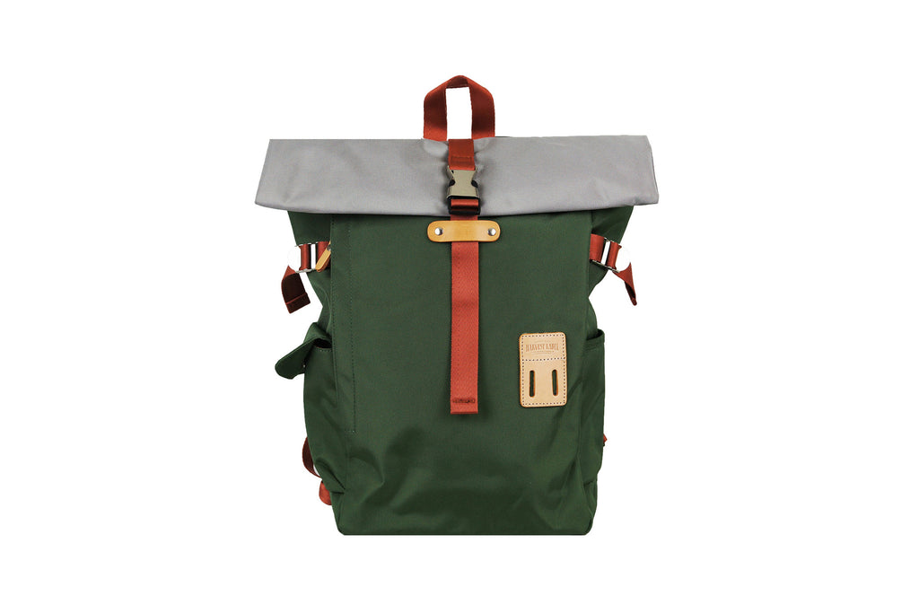 Rolltop 2.0 Backpack