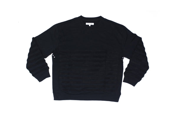 Burn Crew Sweatshirt