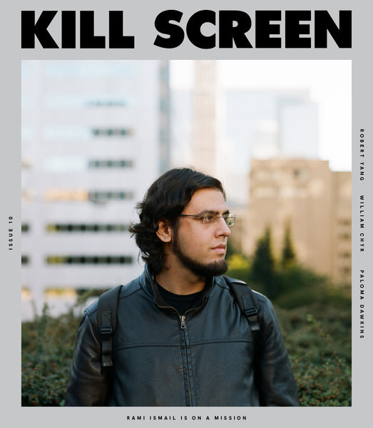 Kill Screen Vol. 10