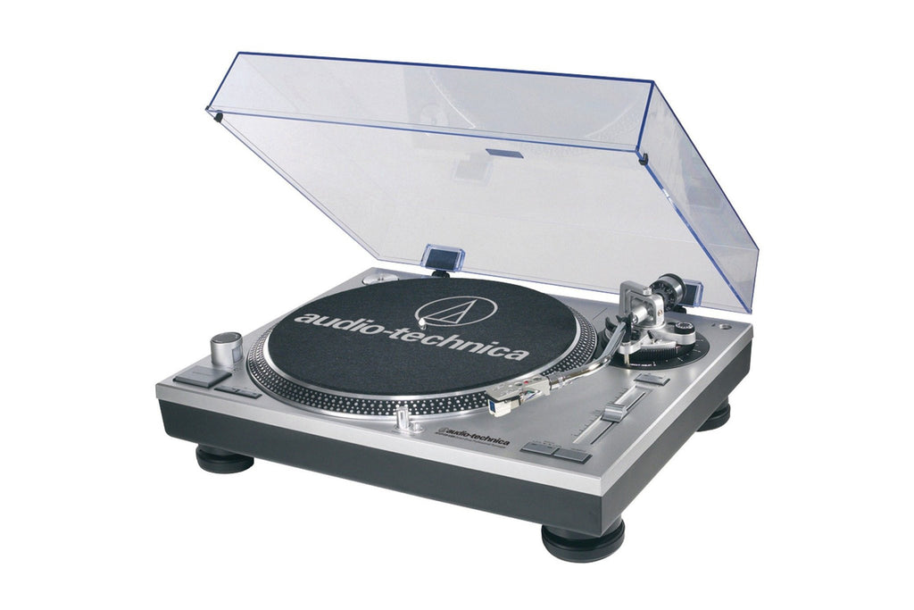 LP120 Professional Direct Drive USB Turntable