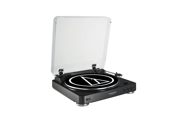 LP60 Fully Automatic USB Turntable