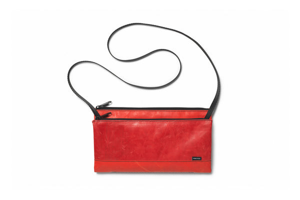 Freitag F271 Masikura Pouch with Shoulder Strap