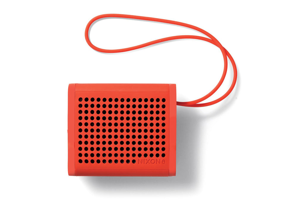 Mini Blaster Portable Wireless Speaker