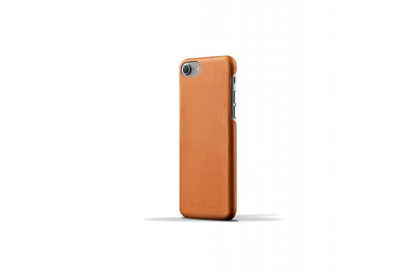Leather Case for iPhone 7 - Tan