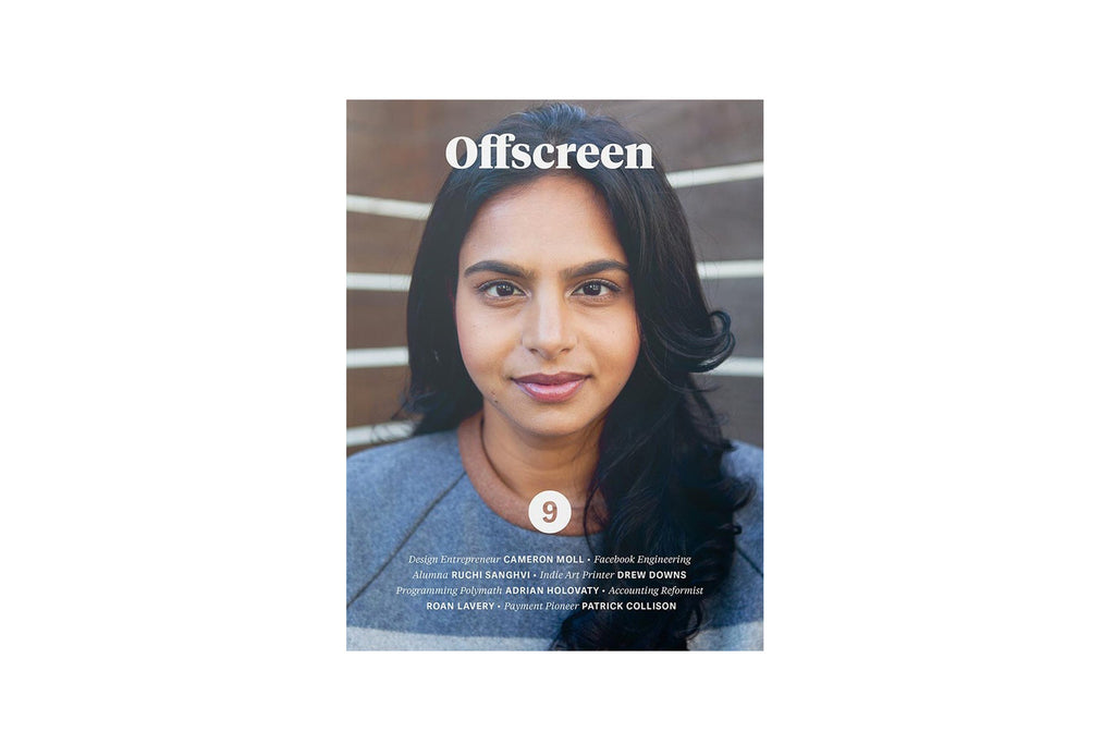 Offscreen Magazine