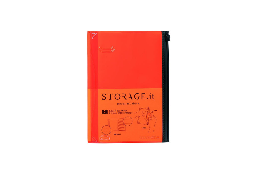 Storage.it Notebook M