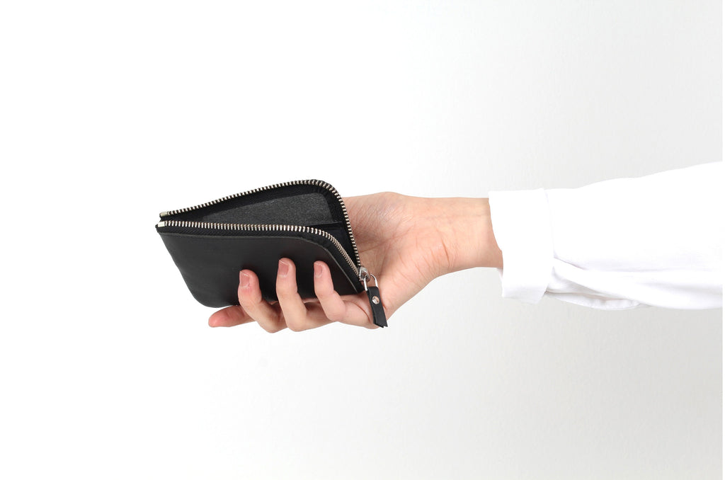 Penny Zip Wallet