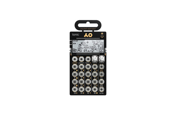 PO-32 Tonic Pocket Operator