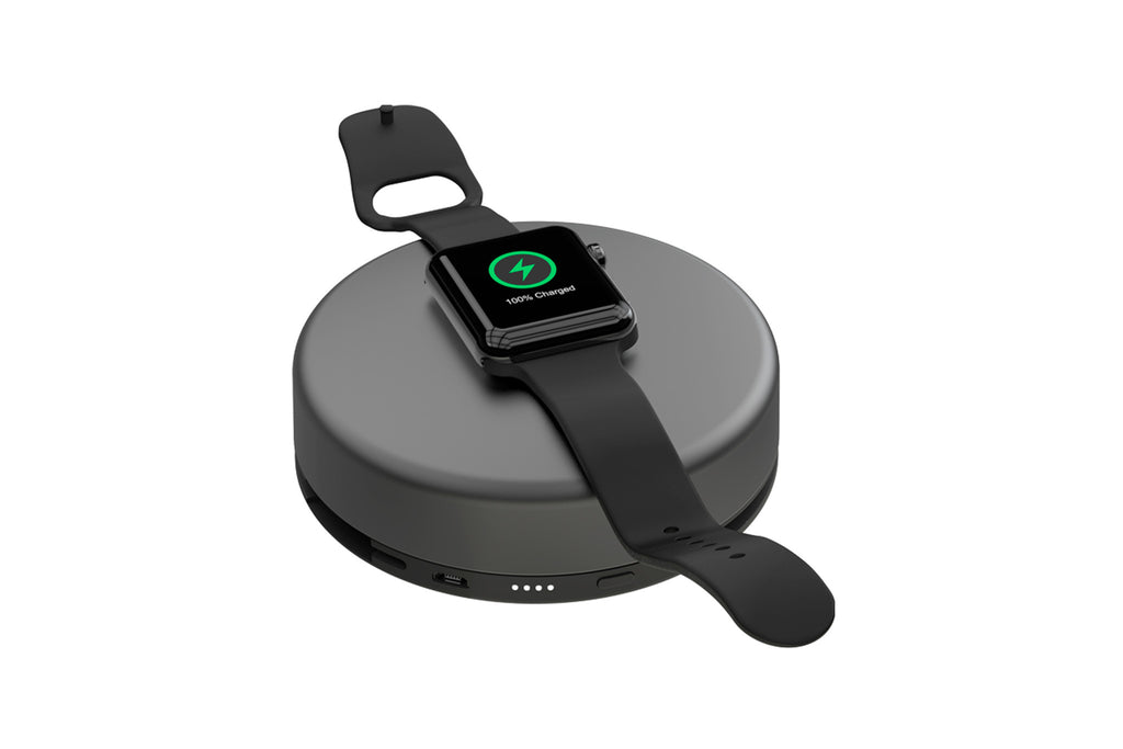 Pod Pro Apple Watch & iPhone Charger