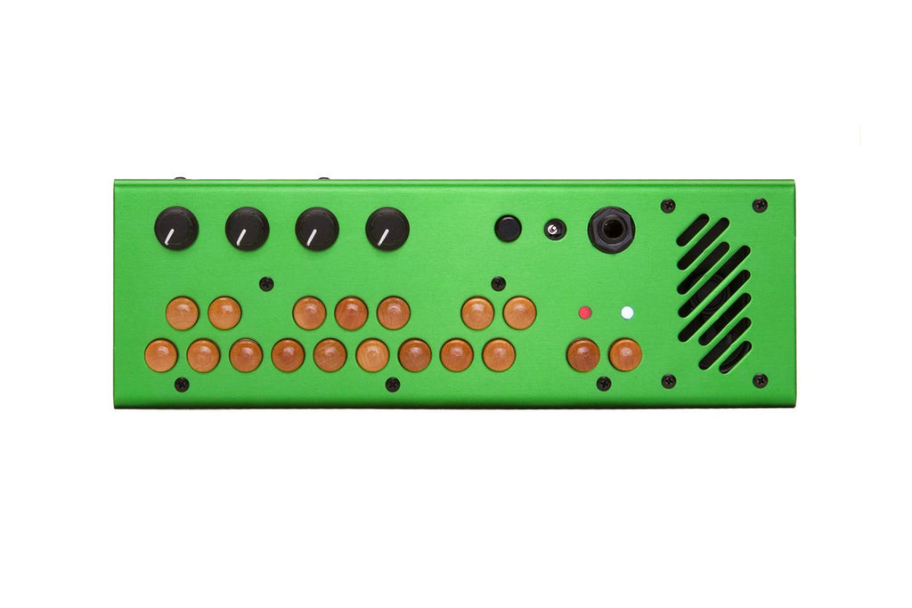 The Pocket Piano by Critter & Guitari