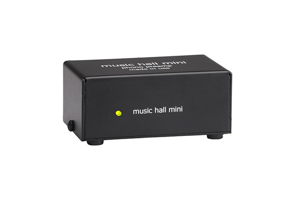 MINI MM Phono Pre-Amplifier