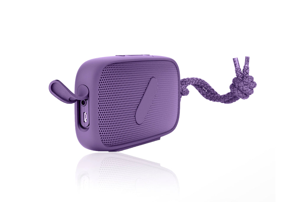 Nude Audio Super M Bluetooth Speaker