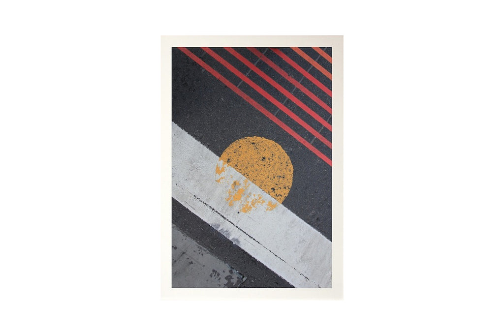 Street Prints (Unframed)