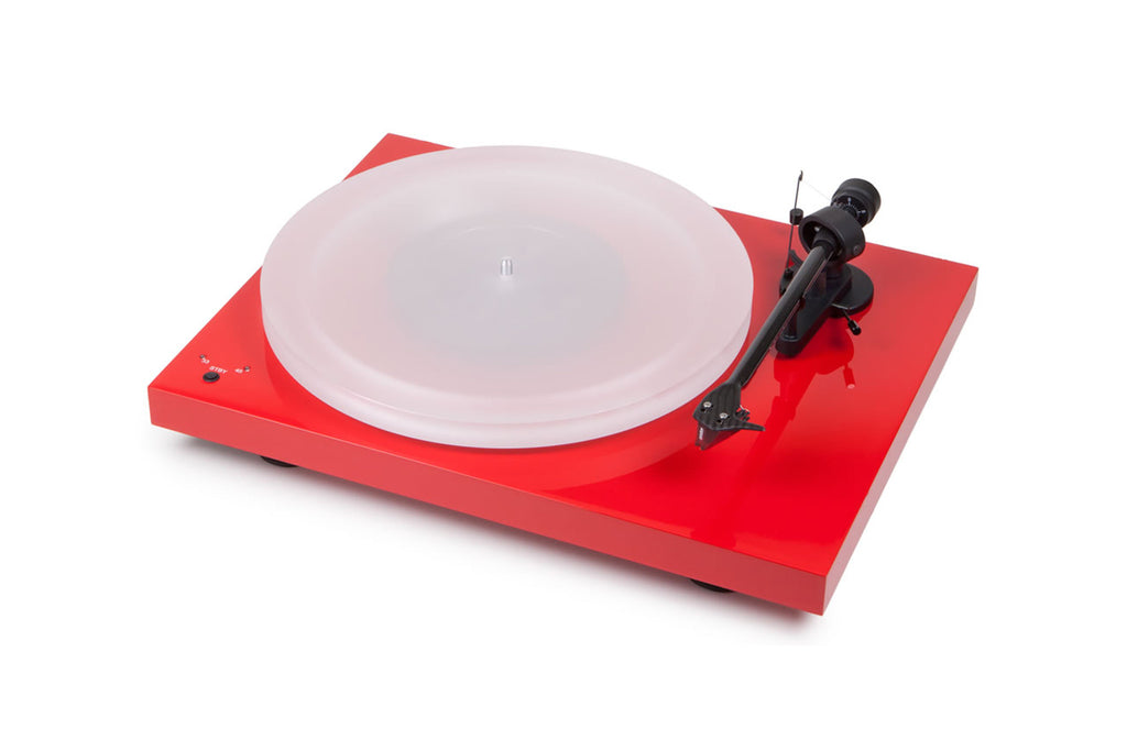 Debut Carbon DC Esprit SB Turntable