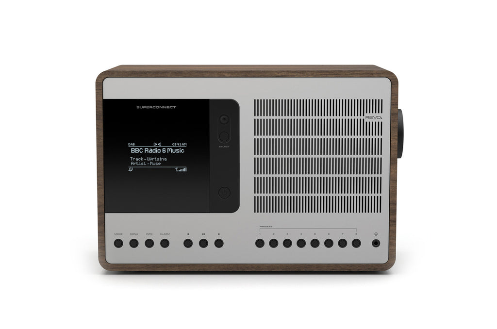Revo SuperConnect Connected Radio