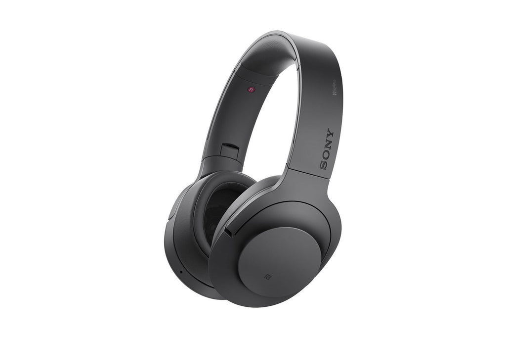 H.ear on MDR-100ABN Bluetooth Headphones