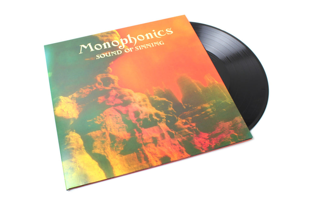Monophonics - Sound Of Sinning (LP)