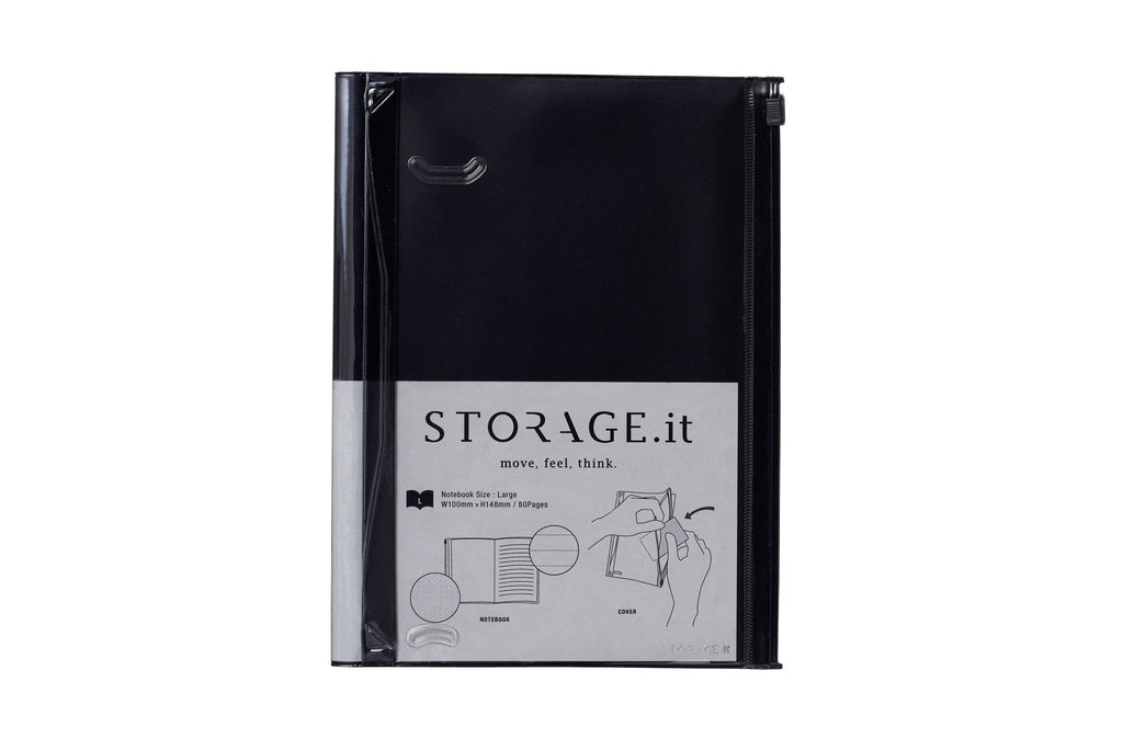 Storage.it Notebook L
