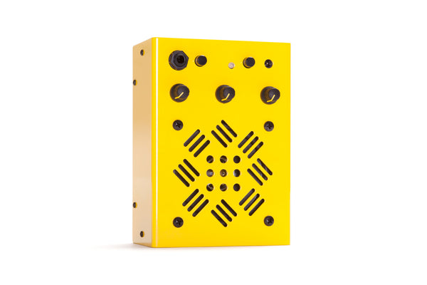 Terz Amplifier by Critter and Guitari & Third Man Records