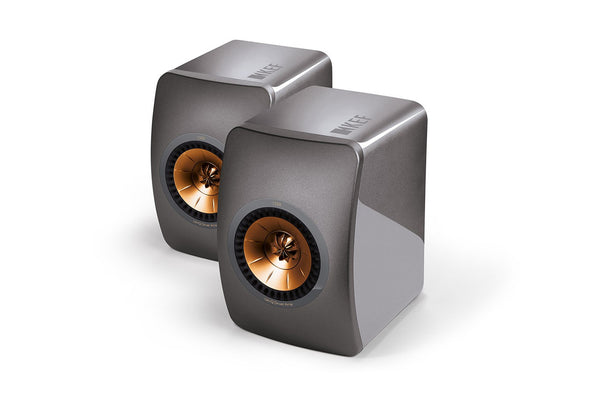LS50 Monitor Bookshelf Speaker Pair