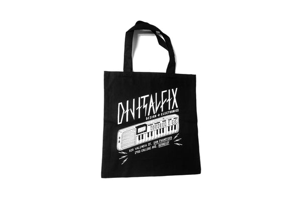 Dijital Fix Casio VL-1 Tote Bag
